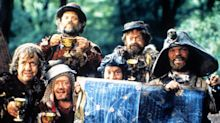 'Time Bandits' TV series in the offing