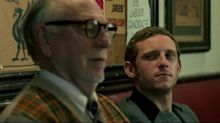 Film Stars Don't Die in Liverpool: Jamie Bell stars in an exclusive new clip