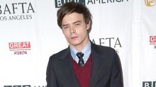 'Stranger Things' Star Charlie Heaton Apologizes After Being Detained for Alleged Cocaine Possession