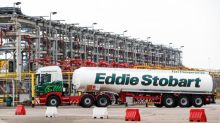 Eddie Stobart maps route to growth with £550m float