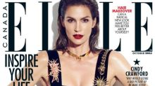 Cindy Crawford On Viral Photo: 'It Was Stolen and It Was Malicious'