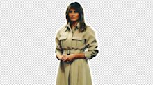 Talking About the Mysteries of Melania Trump With an NYT Reporter Who Covers Her