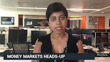 Bonds Continue To Slide; Crude Rally Hurts Rupee