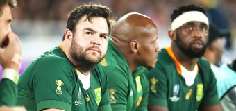 Rugby Championship in chaos as Boks withdraw