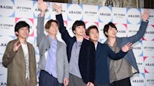 Arashi leader Satoshi Ohno grateful to band members for accepting his wish to quit