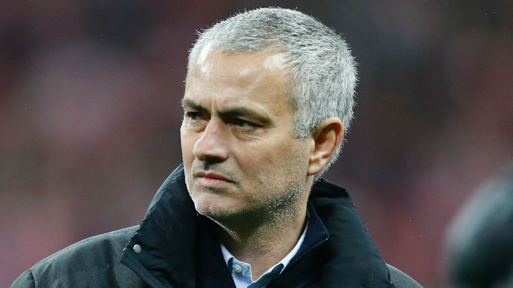"""Manchester United, Mourinho : """"Je n'aurais jamais vendu Di Maria"""""""
