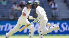 Khawaja opens up on lean run with bat