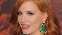 Jessica Chastain and 3 Other Stars Who Want to Be Bond Villains