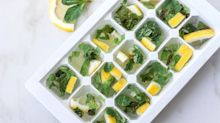 13 Genius Ice Cube Tray Hacks That'll Blow Your Mind