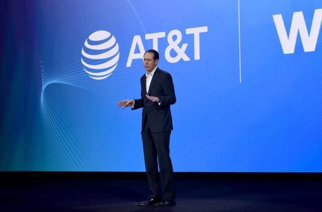 AT&T CEO Randall Stephenson is retiring