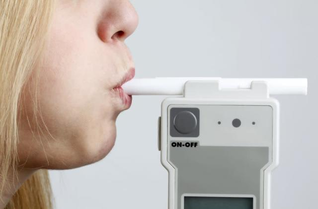 Canadian company is developing a 'breathalyzer for pot'