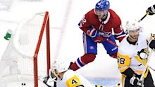 Canadiens complete stunning upset of Penguins with 2-0 victory in Game 4
