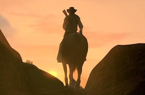 Red Dead Redemption update reduces griefing, hangovers