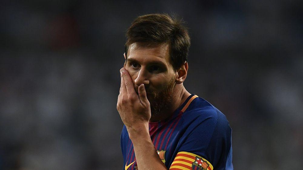 FICHAJES DEL BARCELONA EN VIVO: los últimos rumores de Lionel Messi y refuerzos de enero