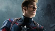 Why Twitter king Chris Evans kept being political while playing Captain America: 'I never in my life had a studio tell me to watch what I'm saying'