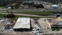 Petroleras detienen producción mientras costa EEUU en el Golfo de México se prepara para huracán