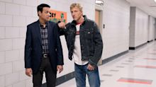 'Cobra Kai' stars reveal the 'Karate Kid' lines they just can't escape