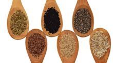 Give your health a boost with these nutrient-packed superseeds