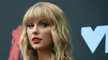 Record label denies Taylor Swift's claims over old music