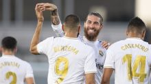Viertes Baby für die Nummer vier - Vaterfreuden bei Real-Star Ramos