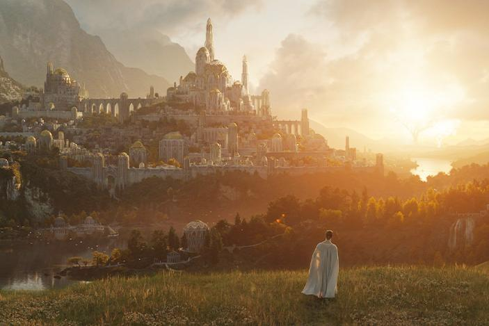 Amazon's Lord of the Rings series arrives on September 2, 2022