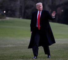 Trump calls for end to Mueller probe despite Russian campaign bid findings