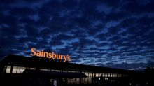 Sainsbury's targets 2040 for net zero emissions, criticizes UK goal
