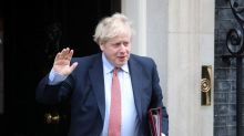 British PM Johnson 'full of vigour' in coronavirus self-isolation - foreign minister