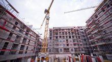Wohnen in Berlin: Senatorin: 20.000 Wohnungen werden dieses Jahr fertig