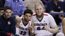 Bracket Flames: Perpetual disappointment Gonzaga to hush haters