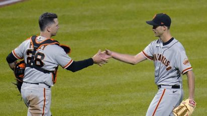 Giants living up to their name for bettors