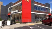McDonald's Meets 2020 Health Goals in the U.S.