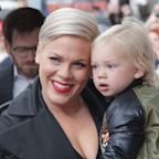 Pink Reveals a Surprising Outcome of Son Jameson's COVID-19 Testing