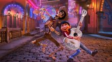 Coco will challenge the way you look at death