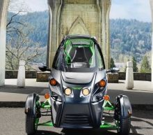 In Celebration OF #EarthDay2021, Arcimoto Announces New Record High Vehicle Deliveries, Earth Day Test Drive Event, and Two Earth Day Investor Conferences