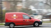 Royal Mail chairman Peter Long leaves post after pay rows