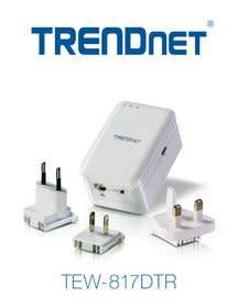 TRENDnet TEW-817DTR Router Descargar Controlador