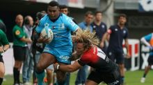 Ex-Fiji winger Nagusa celebrates 200th Montpellier appearance with victory