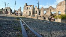 Découverte d'une victime ignorée du massacre d'Oradour-sur-Glane