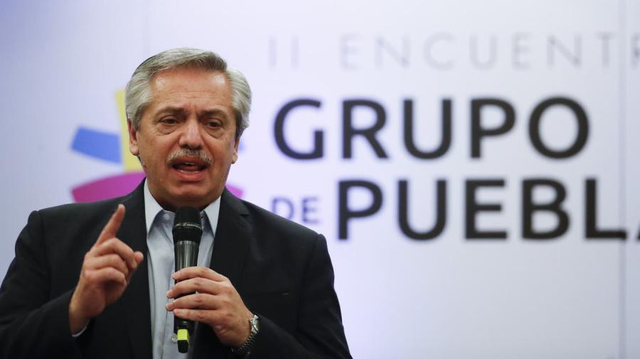 """Exportadores: piden que si Fernández sube las retenciones busque """"puntos de equilibrio"""""""