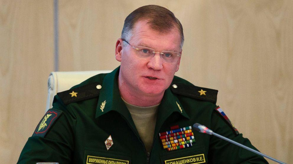 Russia Warns US Not to Intervene in Syria, Threatens to Shoot Down Any Airstrike Attempts