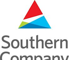 Southern Company reports third-quarter 2020 earnings
