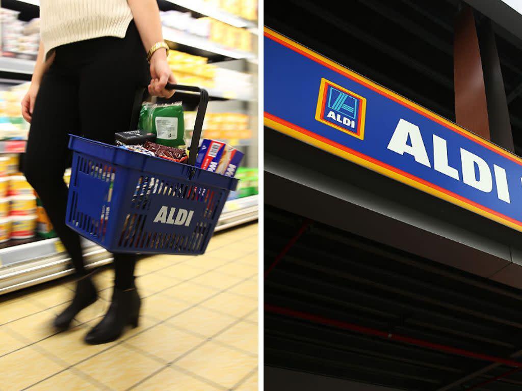 Save BIG: Aldi to kick off massive bulk sale