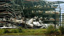 今年美洲3颶風2強震 災損恐達2.8兆台幣