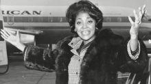 Nancy Wilson, Grammy-Winning Jazz Singer and TV Personality, Dies at 81