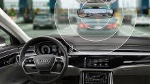 El nuevo e-tron de Audi integrará un dispositivo para el cobro de peajes