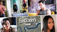 Next week on 'EastEnders': Chelsea uncovers Tina's murder? Plus Zack is cornered by the Carters (spoilers)
