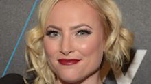 Meghan McCain says 'temper tantrum' criticisms are sexist: 'Men get to be passionate, intense, and emotional'