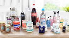 Tesco teams with Loop to trial online refill system for ketchup, cola, face creams, shower gel and more