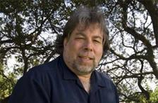 Woz talks to Wired